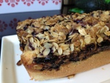 Recipe: Streusel Topped Blueberry Coffee Cake (Dairy & Gluten Free)