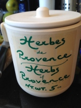Recipe: Herbes de Provence Poached Chicken